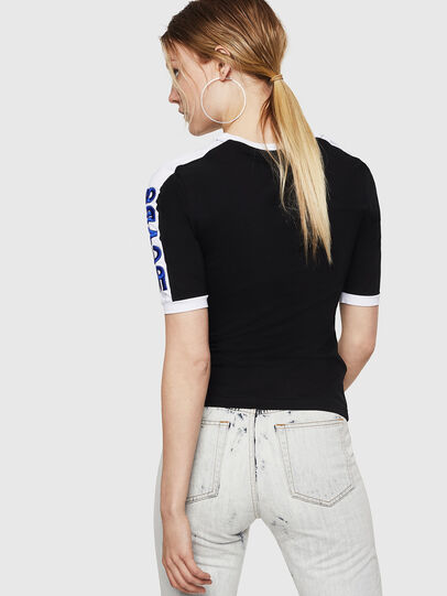 Diesel - T-HEIA-A,  - T-Shirts - Image 2