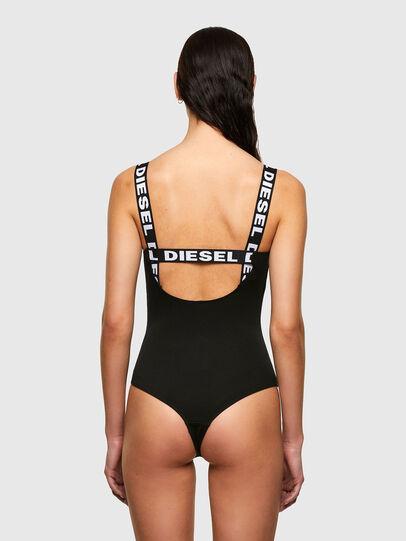 Diesel - UFBY-HOLLIX, Black - Bodysuits - Image 2