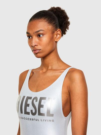 Diesel - BFSW-LIA, Grey - Swimsuits - Image 3