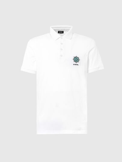 Diesel - BMOWT-POLO, White - Out of water - Image 1