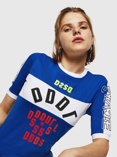 Diesel - T-HEIA-B,  - T-Shirts - Image 3