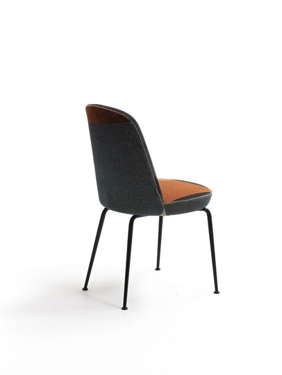 Diesel - HUNGRY - CHAIR, Multicolor  - Furniture - Image 4