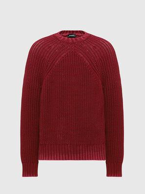 K-LIAM, Brown - Knitwear