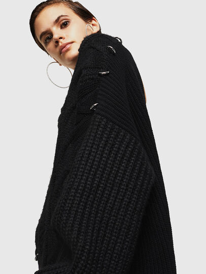 Diesel - MEBLY,  - Knitwear - Image 5