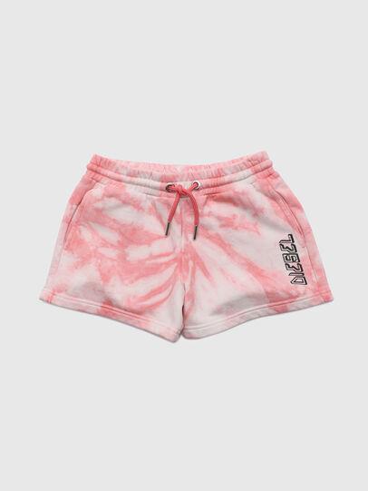 Diesel - POSIETD, Pink - Shorts - Image 1