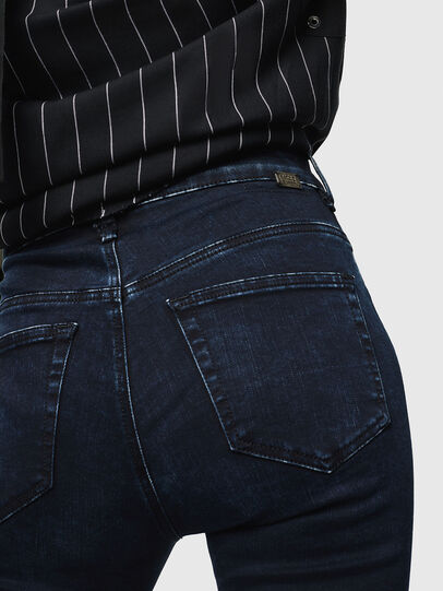 Diesel - Slandy High 082AU,  - Jeans - Image 3