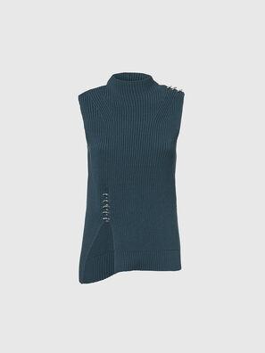 M-ESSIE, Water Green - Knitwear