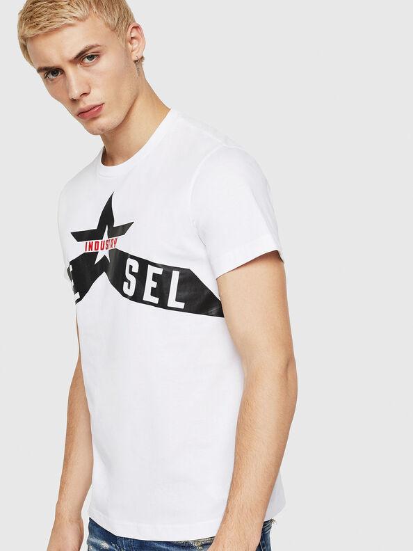 T-DIEGO-A7,  - T-Shirts