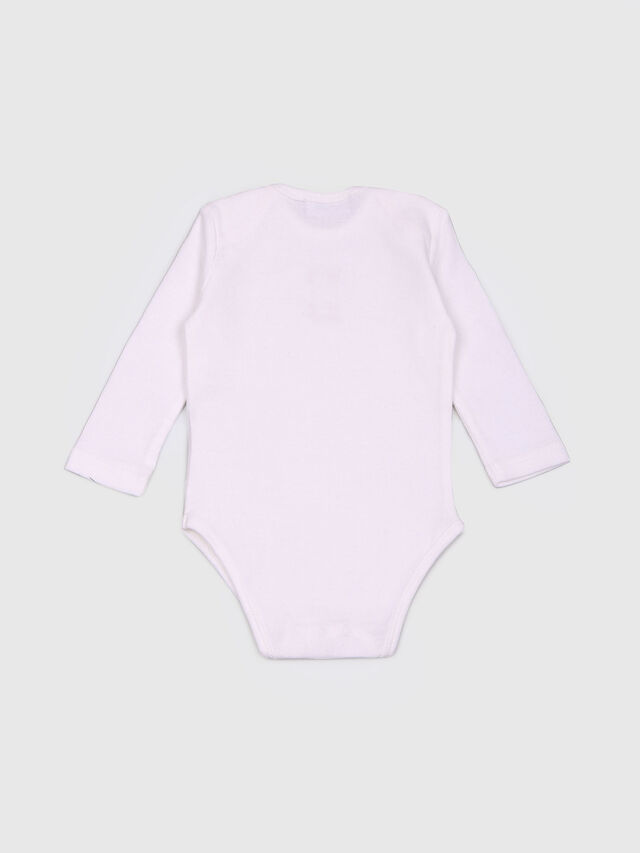 KIDS UNLO-NB, White - Underwear - Image 2