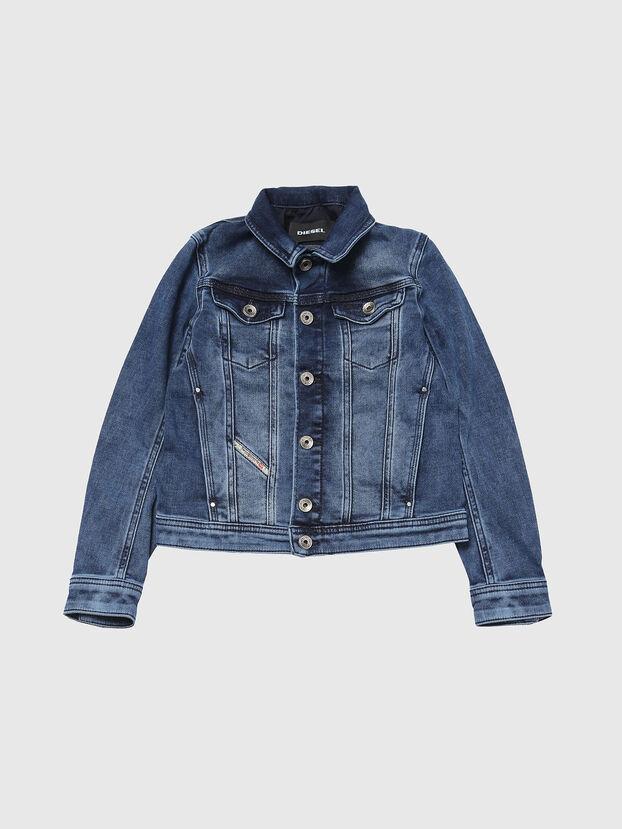 JAFFYJ JOGGJEANS, Blue Jeans - Jackets
