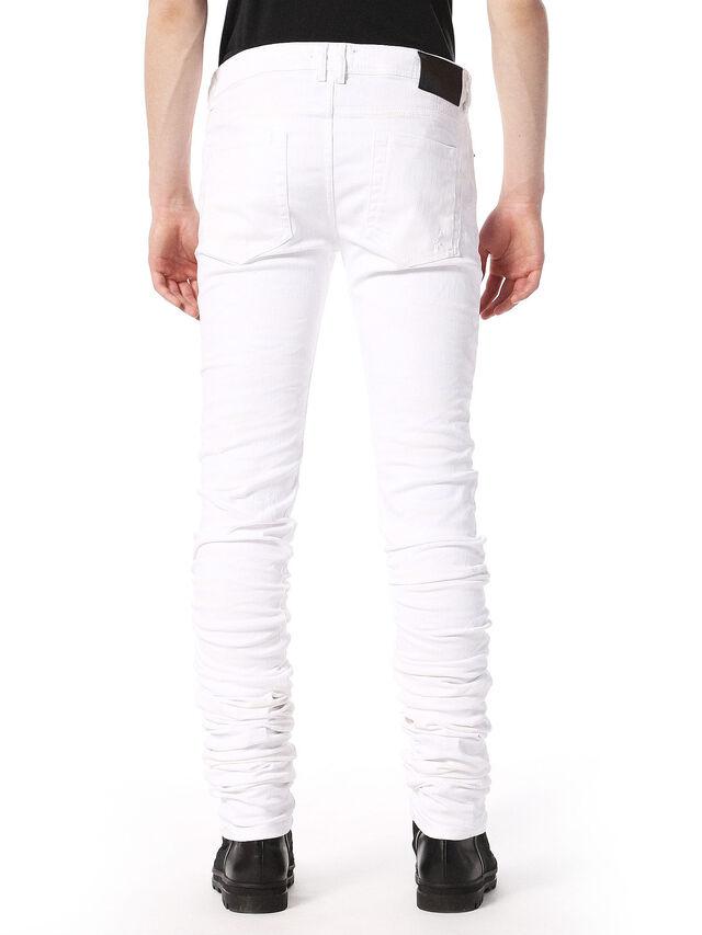 TYPE-2614, White