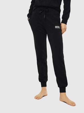 UFLB-VICTADIA, Black - Pants