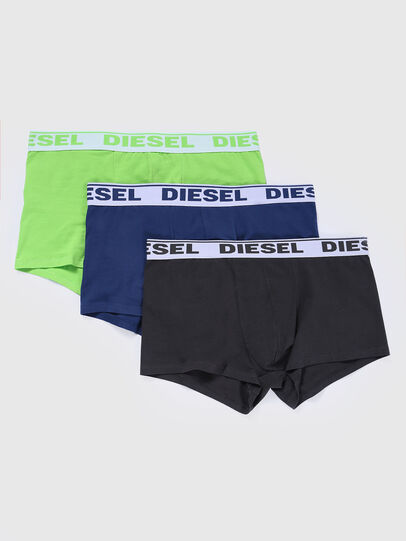 Diesel - UMBX-SHAWNTHREE-PACK,  - Trunks - Image 1