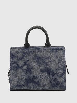 PIRITE, Blue - Satchels and Handbags