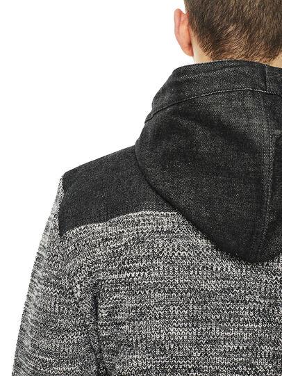 Diesel - KOMO-HOOD,  - Knitwear - Image 4