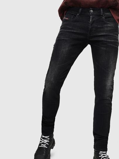 Diesel - Sleenker 0092B,  - Jeans - Image 1