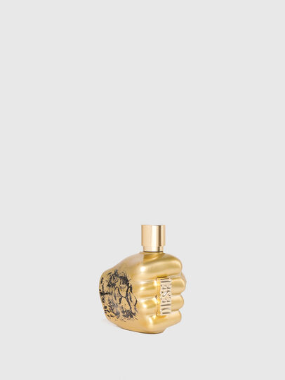 Diesel - SPIRIT OF THE BRAVE INTENSE 75ML, Gold - Only The Brave - Image 2