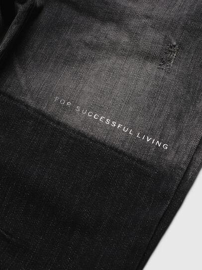 Diesel - NARROT-R-J-N, Black - Jeans - Image 3