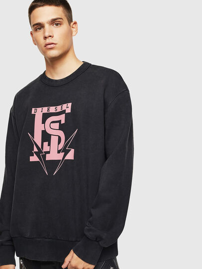 Diesel - S-BAY-B5,  - Sweaters - Image 1