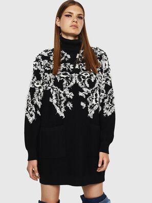 M-CV-FURS,  - Knitwear