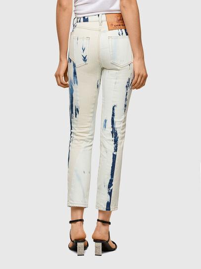 Diesel - D-Joy 009UX, Medium blue - Jeans - Image 2
