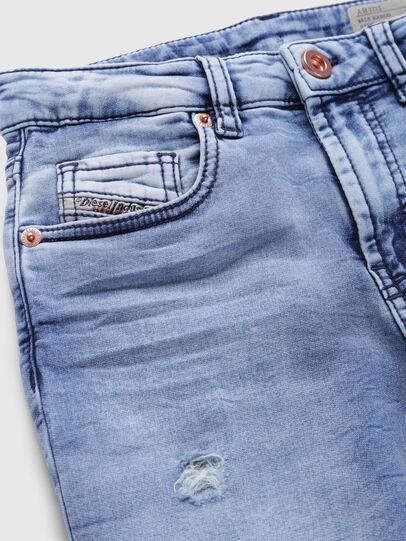 Diesel - ARYEL-J JOGGJEANS,  - Jeans - Image 3