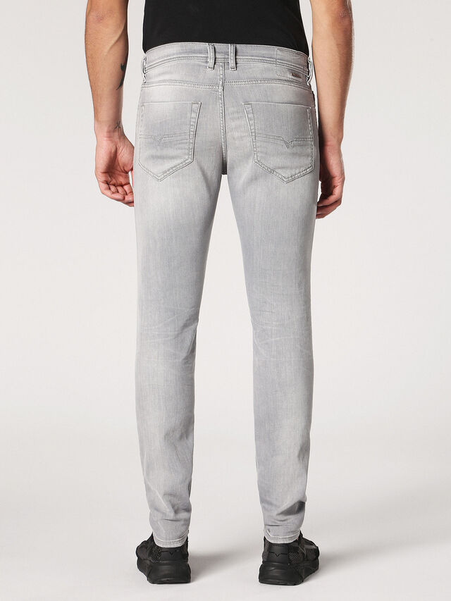 TEPPHAR 0687W, Light Grey
