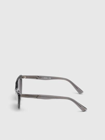 Diesel - DL0303,  - Sunglasses - Image 3