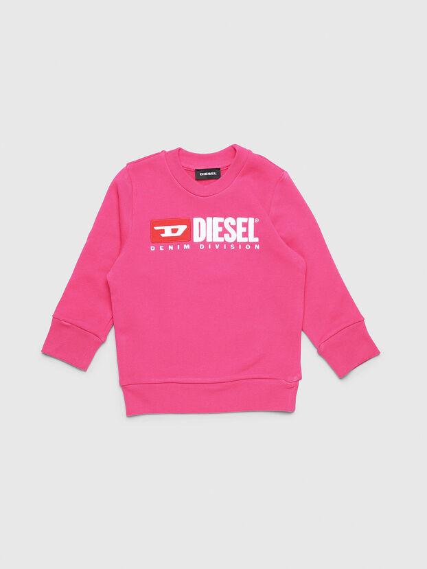 SCREWDIVISIONB-R, Hot pink - Sweaters