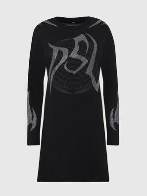 T-ROSSINA, Black - T-Shirts