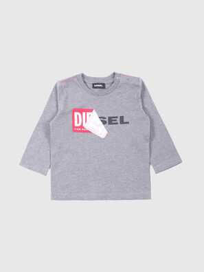 TOQUEB, Grey - T-shirts and Tops