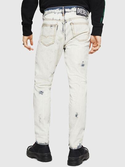 Diesel - Mharky 0890Q, Light Blue - Jeans - Image 2