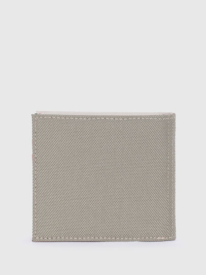 Diesel - HIRESH S SP, White/Orange - Small Wallets - Image 2