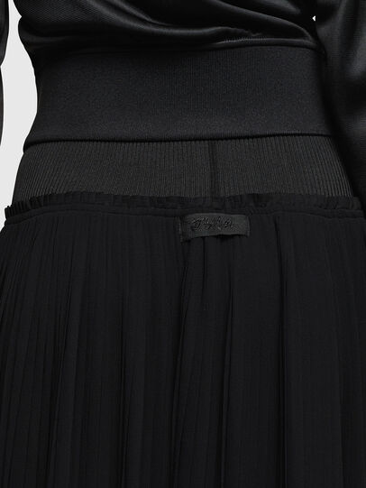 Diesel - O-TERUPE,  - Skirts - Image 5