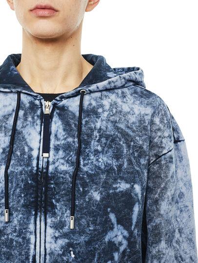Diesel - FYOVER,  - Sweaters - Image 3