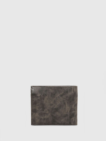 Diesel - HIRESH S, Green/Grey - Small Wallets - Image 2