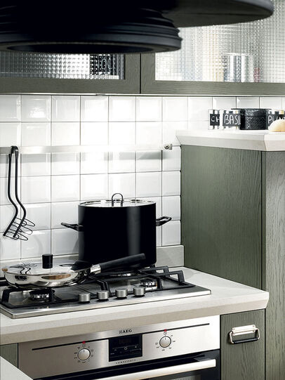 Diesel - CORNER COMPOSITION, Multicolor  - Kitchen - Image 3