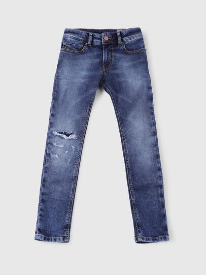Diesel - SLEENKER-J-N JOGGJEANS,  - Jeans - Image 1