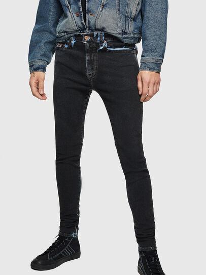 Diesel - D-Istort 0094B,  - Jeans - Image 1