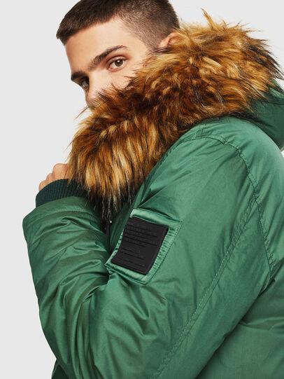 Diesel - W-BULLISK,  - Winter Jackets - Image 8