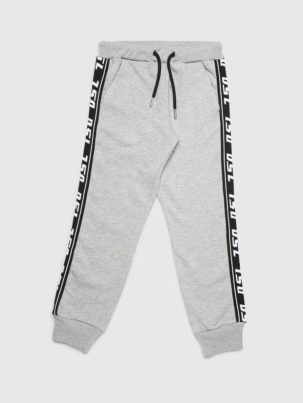 PSUITA, Light Grey - Pants