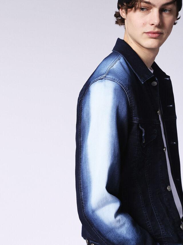 ROBIN JOGGJEANS, Blue Jeans