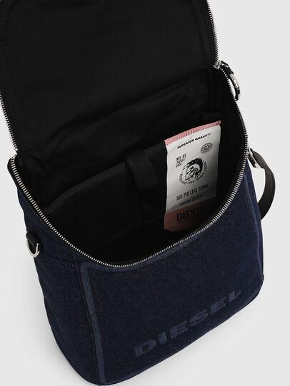 Diesel - SPYNEA, Blue - Backpacks - Image 6