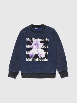 STEXAN, Blue - Sweaters