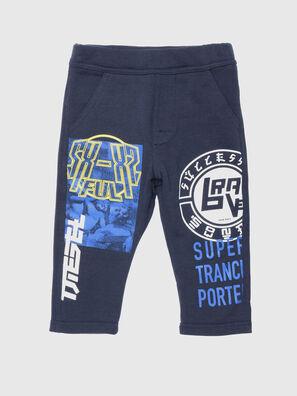 PEMMOB, Blue - Pants