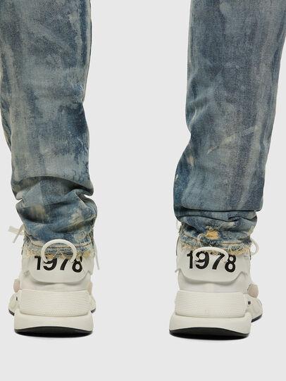 Diesel - Tepphar 009FM, Light Blue - Jeans - Image 5