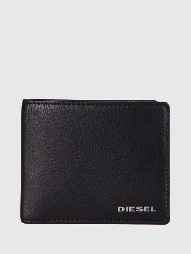 Diesel STERLING BOX I, Black Leather - Bijoux and Gadgets - Image 2