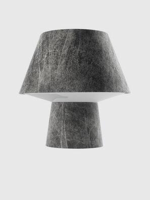 SOFT POWER GRANDE, Black - Table Lighting