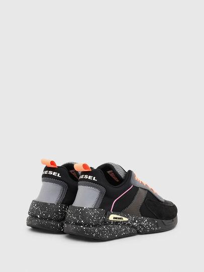 Diesel - S-SERENDIPITY LOW W, Black - Sneakers - Image 3