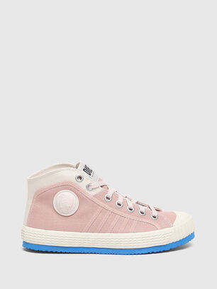 S-YUK MC W, Pink/Blue
